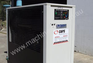 PRICE REDUCED - Conquest 2.61kW 470cfm High Pressure Compressed Air Dryer