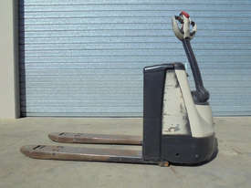 Crown WP2320 Pallet Jack Jack/Lifting - picture1' - Click to enlarge