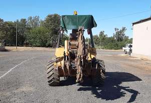 Two Case Trencher