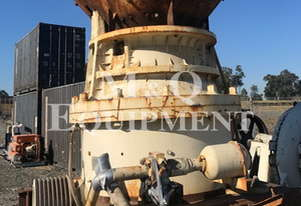 Jaques   G35 CONE CRUSHER