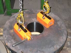 LIFTING MAGNETS 100kg to 6000kg Capacity
