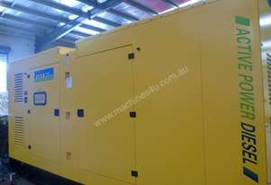 500 KVA Cummins Generator - For Sale/Hire