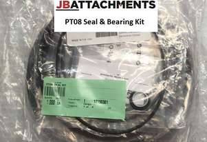 JB POWERTILT PT8 SEALS AND BEARINGS