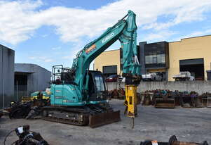Used ICM IB1000S 26.0-30.0  TonneT Excavator Hammer / Breaker  for sale