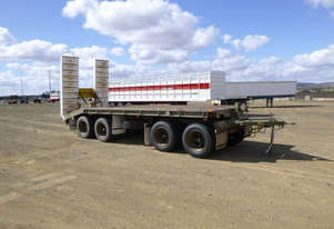 Haulmark  Tag/Plant(with ramps) Trailer