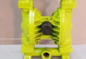 "Remko RCH-20 (2"") Cast Iron/Hytrel air operated diaphragm pump"