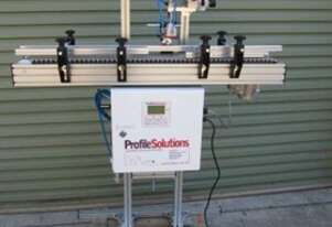 Profile Solutions 2LD Entry Level Model Leak Detectors - Made in Australia , exported worldwide