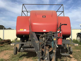 Massey Ferguson 2170 Square Baler Hay/Forage Equip - picture0' - Click to enlarge