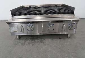 Electrolux AGG36CE 3 Burner Char Grill