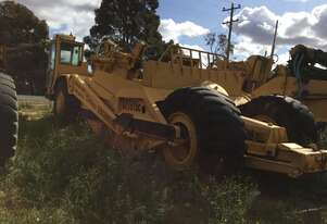 Caterpillar Earthmoving Machine