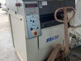 Heavy Duty Thicknesser/Planer - picture0' - Click to enlarge
