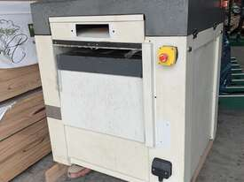 Heavy Duty Thicknesser/Planer - picture2' - Click to enlarge