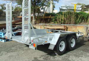 Plant Trailers 3500kg