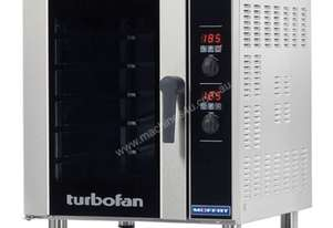 Turbofan Convection Oven 5 Tray