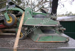 john deere , mower decks for F14 , 62