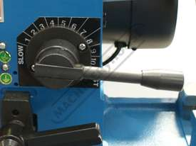WL-18 Swivel Head Wood Lathe 310mm Swing x 900mm Between Centres - picture3' - Click to enlarge