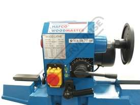 WL-18 Swivel Head Wood Lathe 310mm Swing x 900mm Between Centres - picture6' - Click to enlarge