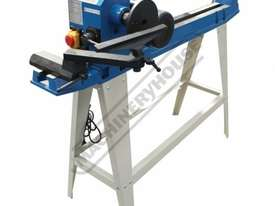 WL-18 Swivel Head Wood Lathe 310mm Swing x 900mm Between Centres - picture7' - Click to enlarge