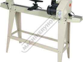 WL-18 Swivel Head Wood Lathe 310mm Swing x 900mm Between Centres - picture4' - Click to enlarge