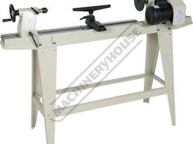 WL-18 Swivel Head Wood Lathe 310mm Swing x 900mm Between Centres - picture5' - Click to enlarge