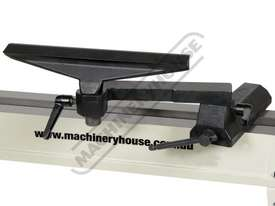 WL-18 Swivel Head Wood Lathe 310mm Swing x 900mm Between Centres - picture20' - Click to enlarge