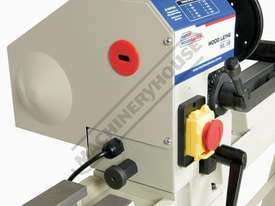 WL-18 Swivel Head Wood Lathe 310mm Swing x 900mm Between Centres - picture12' - Click to enlarge