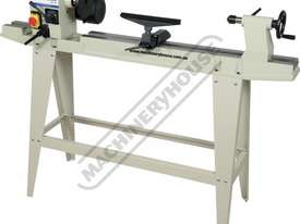WL-18 Swivel Head Wood Lathe 310mm Swing x 900mm Between Centres - picture2' - Click to enlarge