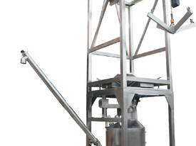 NEW Bulk Bag Unloader. - picture0' - Click to enlarge