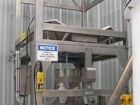 NEW Bulk Bag Unloader. - picture1' - Click to enlarge