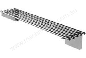 Right hand wall bracket (2 Kg) simply stainless tu