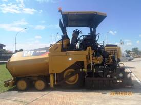2012 CAT AP500 Only 173 Hours!