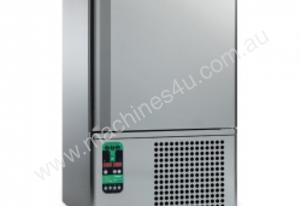 Tecnomac E10-35 self-contained blast freezer