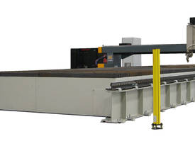 HACO PROXIMA CNC PLASMA CUTTING MACHINES - picture1' - Click to enlarge