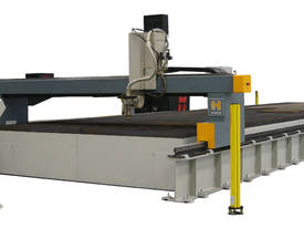 HACO PROXIMA CNC PLASMA CUTTING MACHINES - picture0' - Click to enlarge