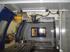 Quantum S30112 VMC with 2500mm or 2750mm X travel - picture3' - Click to enlarge