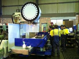 Quantum S30112 VMC with 2500mm or 2750mm X travel - picture1' - Click to enlarge