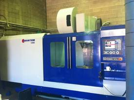 Quantum S30112 VMC with 2500mm or 2750mm X travel - picture8' - Click to enlarge