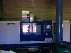 Quantum S30112 VMC with 2500mm or 2750mm X travel - picture9' - Click to enlarge