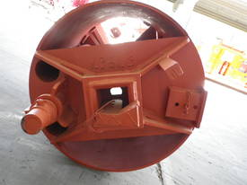 Double Cut Clean Out Bucket                        - picture2' - Click to enlarge