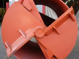 Double Cut Clean Out Bucket                        - picture1' - Click to enlarge