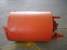 Double Cut Clean Out Bucket                        - picture3' - Click to enlarge