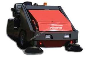 Powerboss Hako   Armadillo 10xv