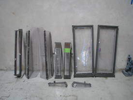 Assorted Machine Guards - picture0' - Click to enlarge