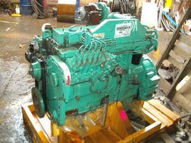 6CTA-8.3 cummins diesel engines - picture0' - Click to enlarge