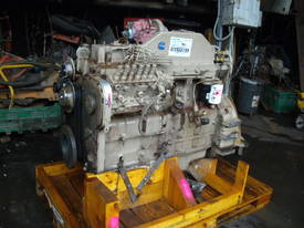 6CTA-8.3 cummins diesel engines - picture5' - Click to enlarge