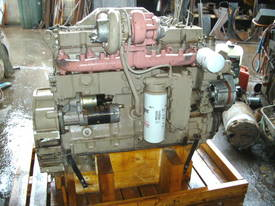 6CTA-8.3 cummins diesel engines - picture6' - Click to enlarge