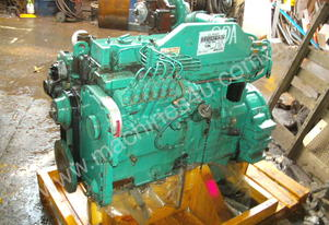 6CTA-8.3 cummins diesel engines