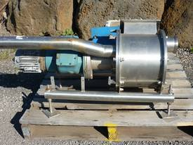 Rotary Valve - picture0' - Click to enlarge