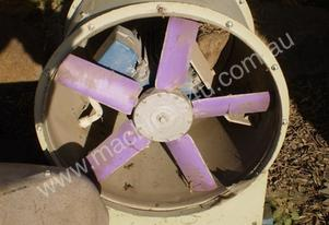 Axial/Tube Fan