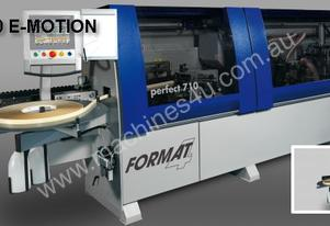 FORMAT-4 Perfect 710 E-Motion (Auto Edge)